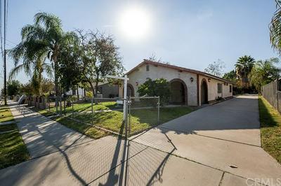 764 N J ST, San Bernardino, CA 92411 - Photo 1