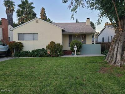 15141 LA MAIDA ST, Sherman Oaks, CA 91403 - Photo 1