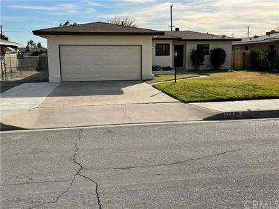 17429 BARBEE ST, Fontana, CA 92336 - Photo 1