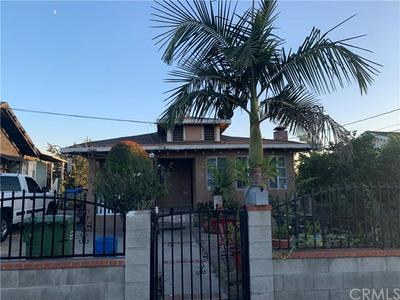 3416 FOLSOM ST, East Los Angeles, CA 90063 - Photo 1