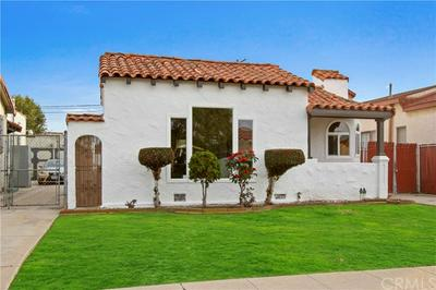 808 W 102ND ST, Los Angeles, CA 90044 - Photo 2
