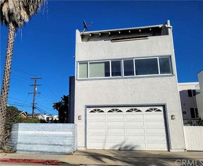 168 HILL ST, Hermosa Beach, CA 90254 - Photo 1