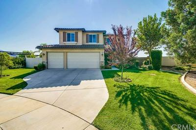 12061 QUAIL CT, Yucaipa, CA 92399 - Photo 1