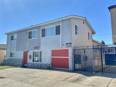 6107 LINDEN AVE, Long Beach, CA 90805 - Photo 2