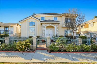 323 S ALHAMBRA AVE, Monterey Park, CA 91755 - Photo 1