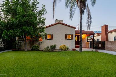 2435 E VILLA ST, Pasadena, CA 91107 - Photo 2