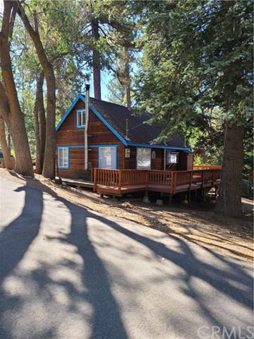 33427 WILD CHERRY DR, Green Valley Lake, CA 92341 - Photo 1