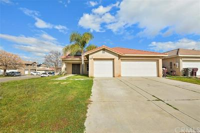 27148 PAIGE CIR, MENIFEE, CA 92585 - Photo 1