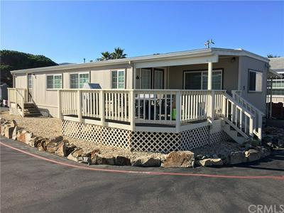 1701 LOS OSOS VALLEY RD SPC 5, Los Osos, CA 93402 - Photo 1