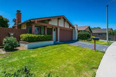 6286 MOCKINGBIRD ST, Ventura, CA 93003 - Photo 1