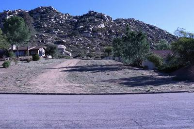 0 PODERIO DRIVE, Ramona, CA 92065 - Photo 1