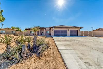 58695 ARCADIA TRL, Yucca Valley, CA 92284 - Photo 1
