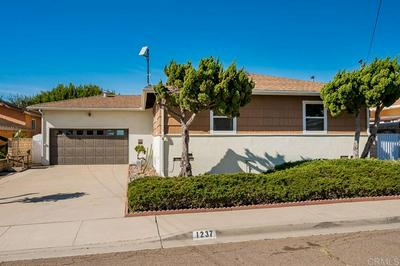 1237 MANCHESTER ST, National City, CA 91950 - Photo 2