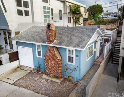 500 ROSECRANS AVE, Manhattan Beach, CA 90266 - Photo 1