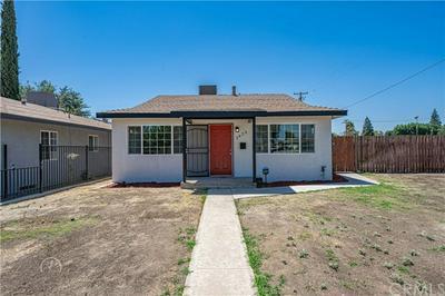 2425 BARNETT ST, Bakersfield, CA 93308 - Photo 1