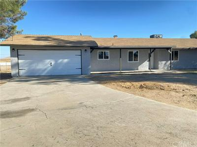 11899 HEMLOCK AVE, Hesperia, CA 92345 - Photo 2