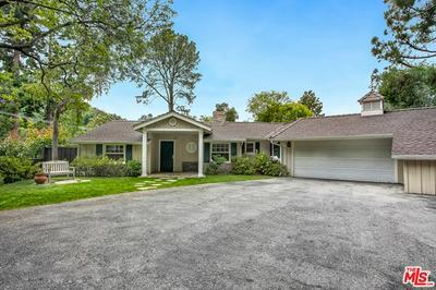 9501 CHEROKEE LN, Beverly Hills, CA 90210 - Photo 1