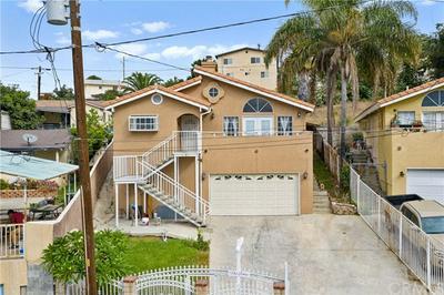 1209 COATES AVE, Los Angeles, CA 90063 - Photo 2