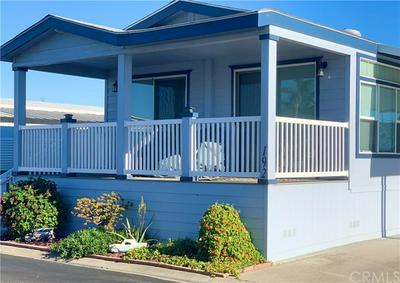 140 S DOLLIVER ST SPC 192, Pismo Beach, CA 93449 - Photo 2