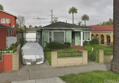 2645 EASY AVE, Long Beach, CA 90810 - Photo 2