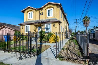 313 W 105TH ST, Los Angeles, CA 90003 - Photo 1