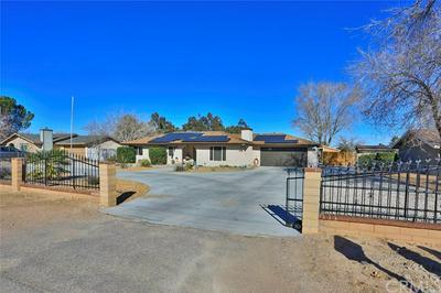 14994 FIR ST, Hesperia, CA 92345 - Photo 2