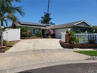 8452 TRADEWIND CIR, Huntington Beach, CA 92646 - Photo 2