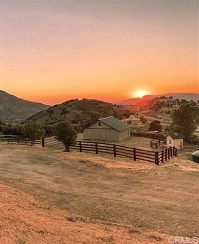 0 MATTERHORN DRIVE, Tehachapi, CA 93561 - Photo 2