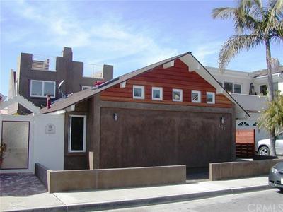 491 62ND ST, NEWPORT BEACH, CA 92663 - Photo 1