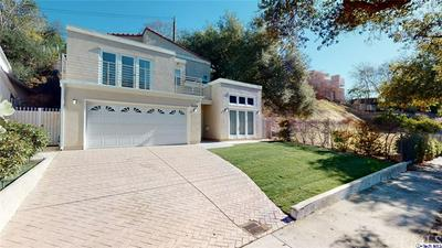 3128 N VERDUGO RD, Glendale, CA 91208 - Photo 2