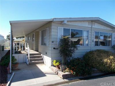 140 S DOLLIVER ST SPC 14, Pismo Beach, CA 93449 - Photo 1