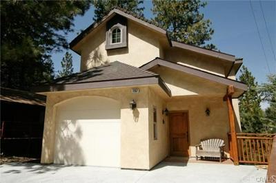 1157 SCENIC WAY, Lake Arrowhead, CA 92378 - Photo 1