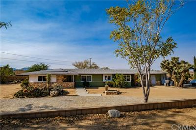 7450 ALABA AVE, Yucca Valley, CA 92284 - Photo 1
