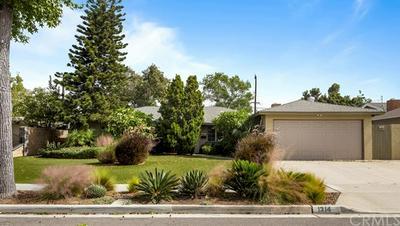 1314 N SIESTA ST, Anaheim, CA 92801 - Photo 1