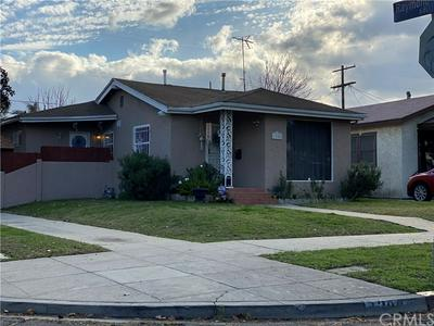 1300 W 68TH ST, Los Angeles, CA 90044 - Photo 1