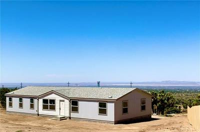3448 QUAIL RD, Pinon Hills, CA 92372 - Photo 1