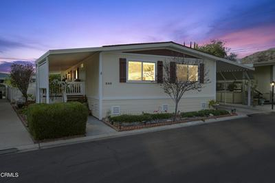 250 E TELEGRAPH RD SPC 340, Fillmore, CA 93015 - Photo 2