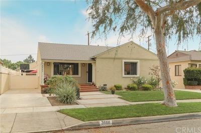 3666 IROQUOIS AVE, Long Beach, CA 90808 - Photo 2