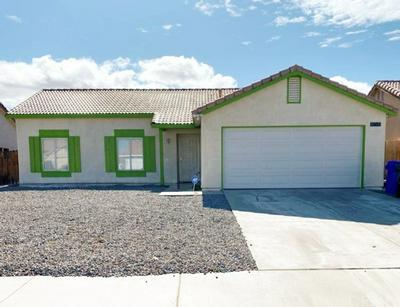 10821 TOLLIVER ST, Adelanto, CA 92301 - Photo 1