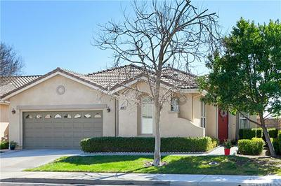 28287 LONE MOUNTAIN CT, MENIFEE, CA 92584 - Photo 1