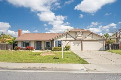 620 W CASMALIA ST, RIALTO, CA 92377 - Photo 1