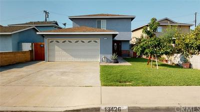 13426 SAFARI DR, Whittier, CA 90605 - Photo 1