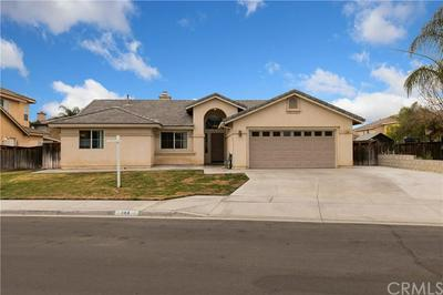 144 PINTO WAY, San Jacinto, CA 92582 - Photo 1