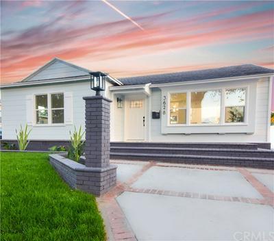 3628 CANDOR ST, Lakewood, CA 90712 - Photo 1