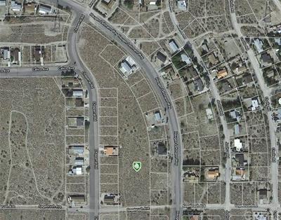 0 SAGEBRUSH, Whitewater, CA 92282 - Photo 1