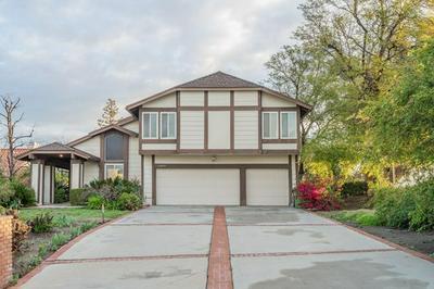 17935 RIDGEWAY RD, GRANADA HILLS, CA 91344 - Photo 2