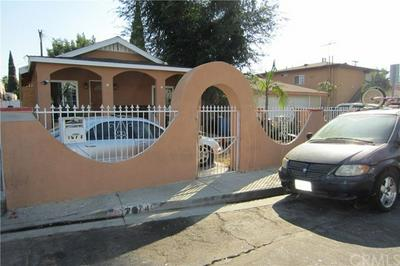 1674 E 83RD ST, Los Angeles, CA 90001 - Photo 2