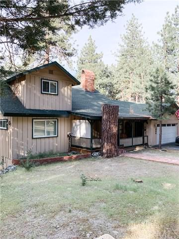 1066 PARTRIDGE RD, Wrightwood, CA 92397 - Photo 1