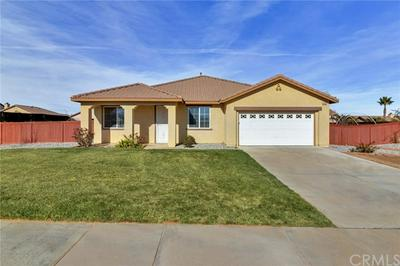13460 SAGE ST, Hesperia, CA 92344 - Photo 1