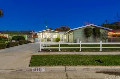 12862 SYLVAN ST, Garden Grove, CA 92845 - Photo 1
